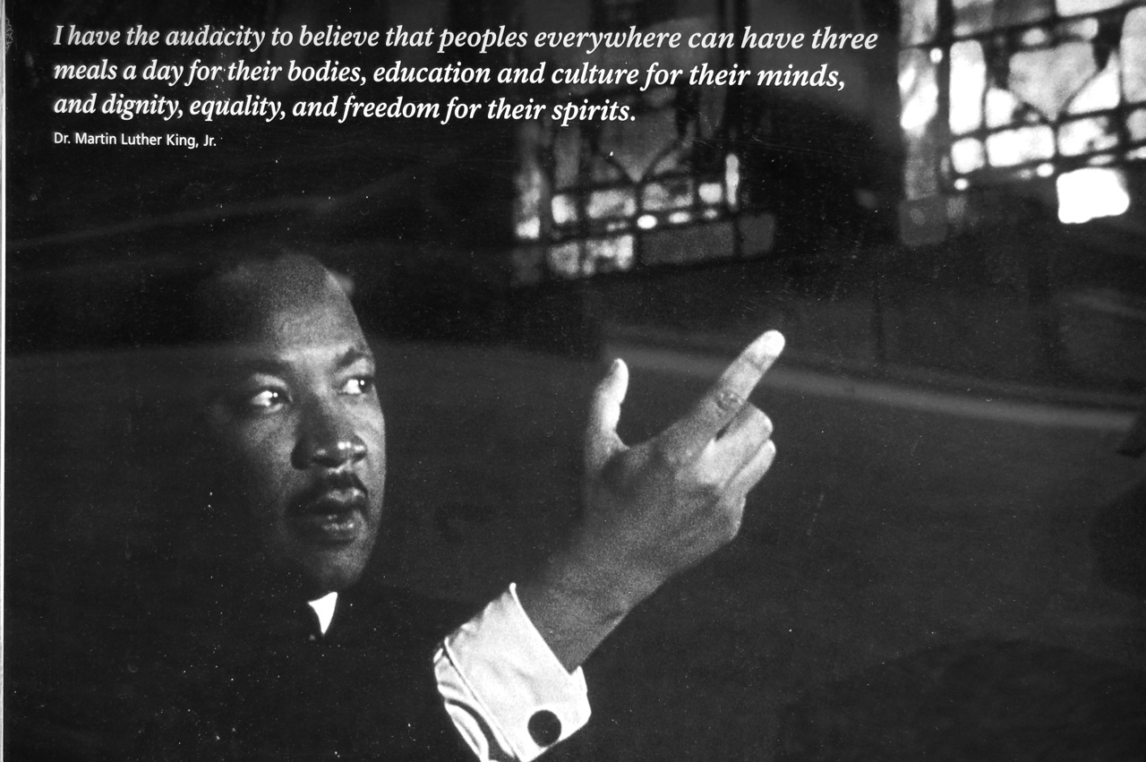 Martin Luther King Jr Quotes On Racial Equality racial equality quotes ...