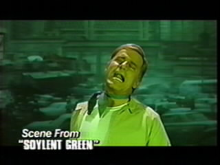 September 2013 mind of mully biz haus shoppe for Soylent green is people